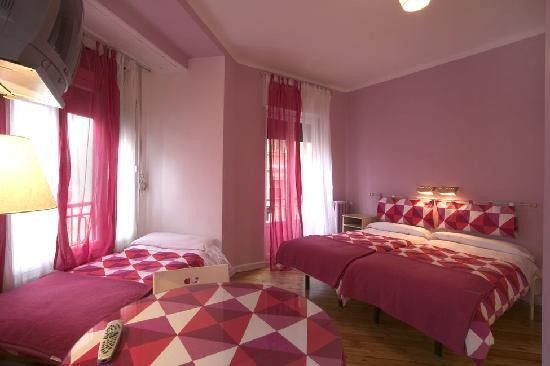 Pension Blanca B&B