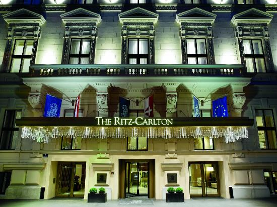 The Ritz-Carlton, Vienna's Image