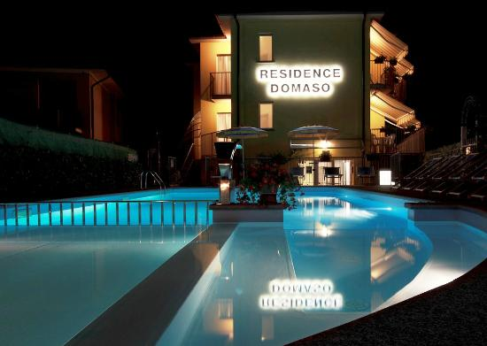 ‪Residence Domaso - Resort & SPA‬