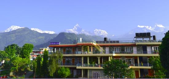 Photo of Nanohana Lodge Pokhara