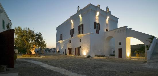 Photo of Masseria Torre Coccaro Savelletri