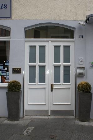 Photo of Hotel Deutsches Haus Bonn