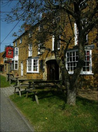 The Crown & Tuns Puddingface Country Kitchen