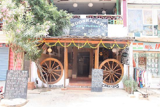 Restaurants In Ecr Near Mahabalipuram