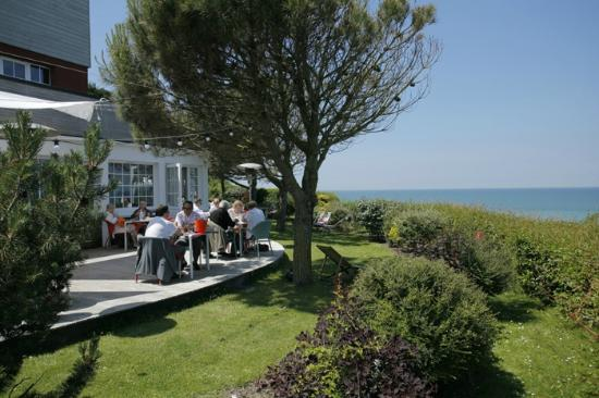 Restaurant Le Cise, Ault Restaurant Reviews, Phone Number& Photos TripAdvisor # Bois De Cise Hotel