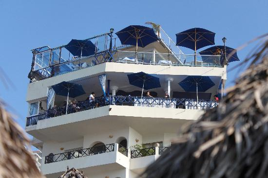 Love this place Picture of Blue Chairs Resort by the Sea