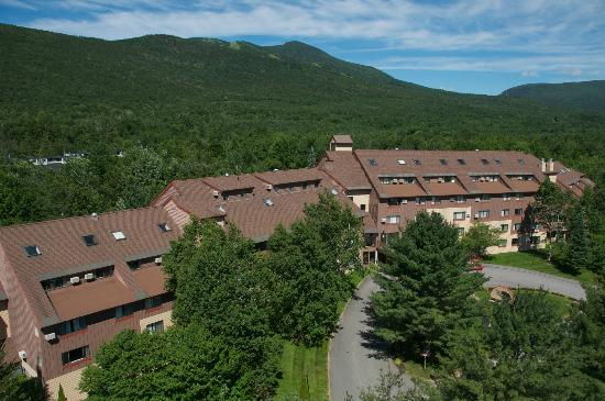 Photo of Black Bear Lodge Waterville Valley