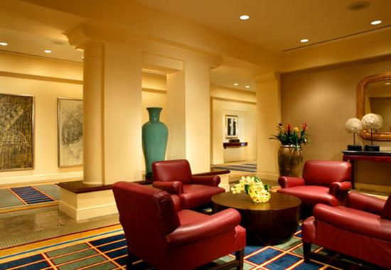 Renaissance Los Angeles Airport Hotel: Pre-Function Space