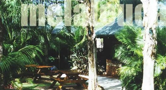 Melaleuca Caravan Park