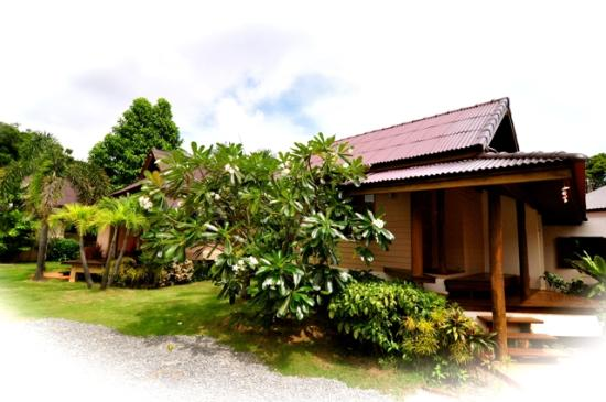 Baan Pun Sook Resort