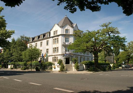 Photo of Hotel Smetana Dresden