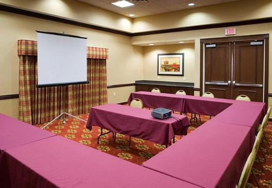Residence Inn Tucson Airport: Meeting Room