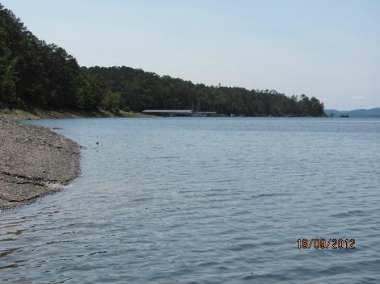 Lake Ouachita Bed And Breakfast