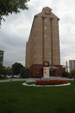 Photo of Ibis Eskisehir