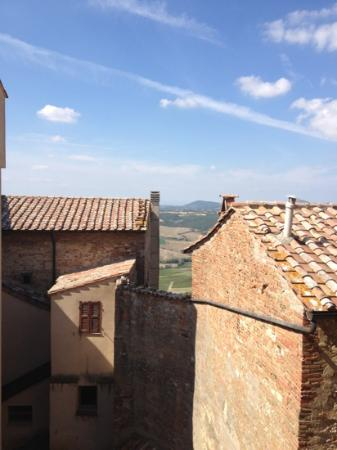 Albergo Duomo: view fron out room_232