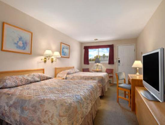 Travelodge - Salmon Arm: Guest Room