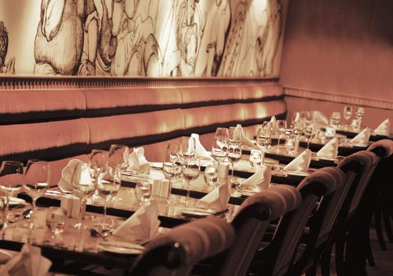 Millennium Gloucester Hotel London Kensington: Private Dining