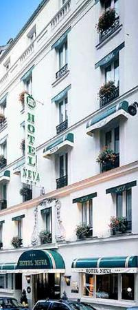 Hotel Neva - Paris