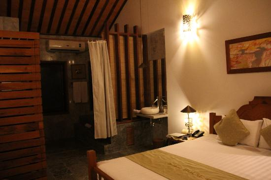 Ancient House River Resort & Spa: Superior Room