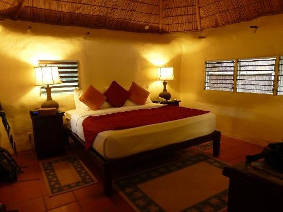 Galley Bay Resort: Bedroom No 18