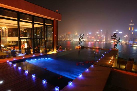 InterContinental Hong Kong (China) - Hotel Reviews - TripAdvisor