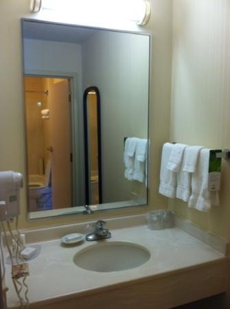 SpringHill Suites Hershey: spring hill suites