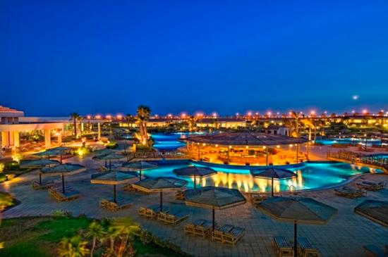 Photo of Maritim Jolie Ville Golf & Resort Sharm El Sheikh Sharm El-Sheikh