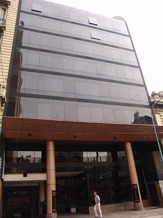 Photo of Apart Hotel & Spa Congreso Buenos Aires