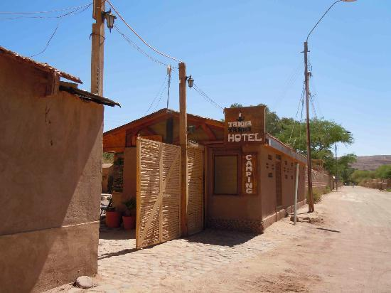 Photo of Takha Takha Hotel San Pedro de Atacama