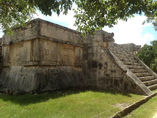 My Cancun Experience Day Tours: chichen itza