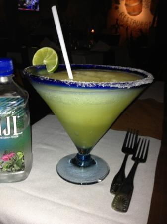 Big Drinks Picture Of Los Barriles Restaurant Amp Bar Cabo San Lucas Tripadvisor