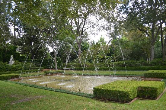 Bayou Bend Collection And Gardens Picture Of Houston Texas Gulf Coast Tripadvisor