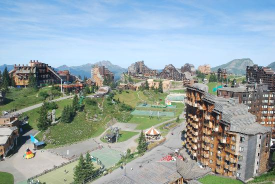 Photo of PV-Holidays Residence Maeva Multivacances Avoriaz