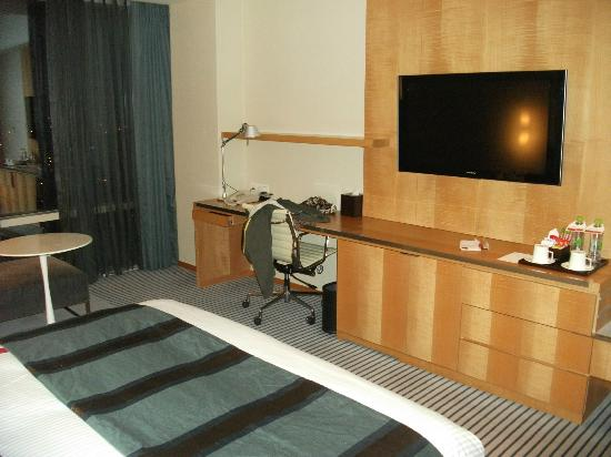 Ramada Plaza Suwon: TV