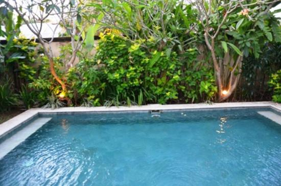 Pat-Mase, Villas at Jimbaran: Private Pool to gather with friends