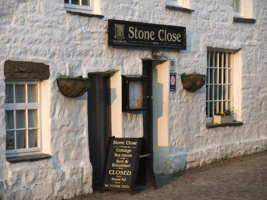 ‪Stone Close Tea Room & Guest House‬