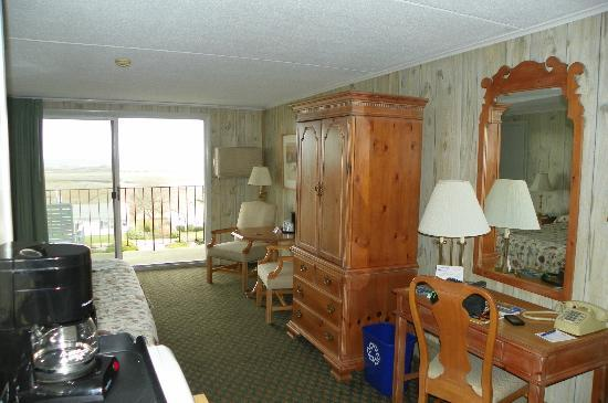 Vista Motel: Room 40