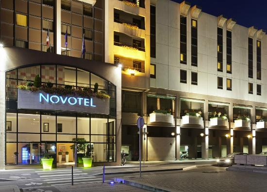 Novotel Lyon La Part Dieu