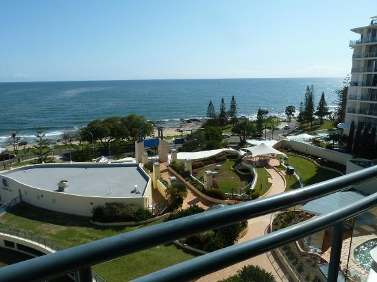 Room photo 22 from hotel Alexandra On The Pacific Apartments Mooloolaba