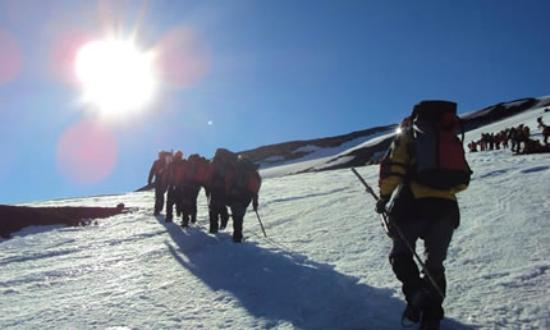 Patagonia Experience - Volcan Villarrica Snow & Adventure