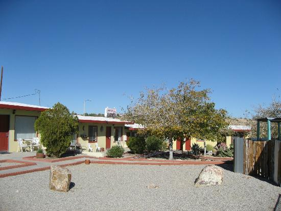 Harmony Motel