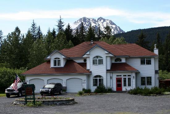 Photo of Kim's Forest Bed and Breakfast Seward