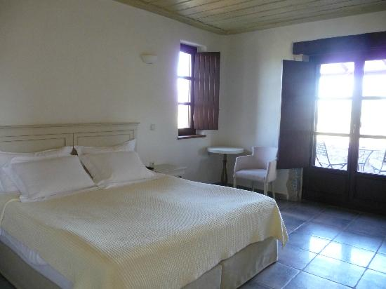 Castello Antico Beach Hotel: Room