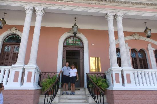 Museum of the History of Ponce