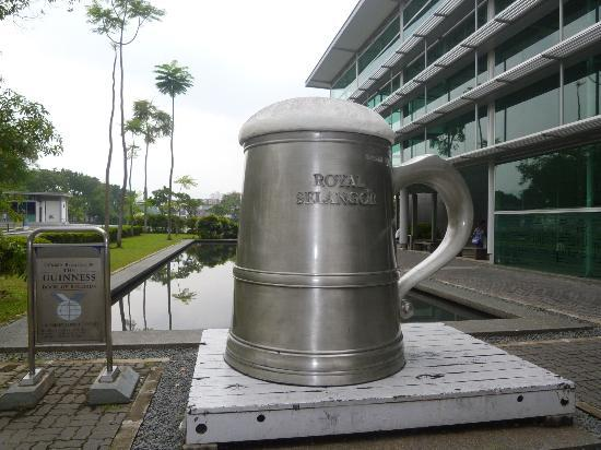 Pictures of Royal Selangor Pewter  Factory and Visitor Centre, Kuala Lumpur