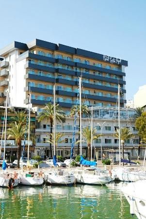 Photo of Hotel Costa Azul Palma