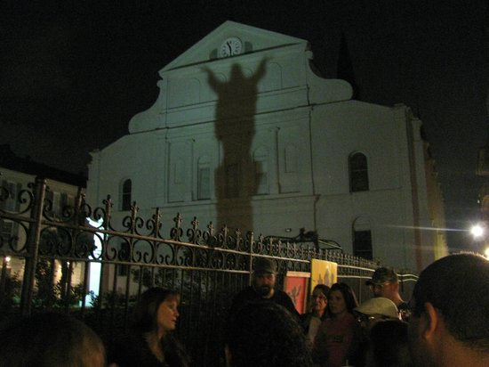 New Orleans Haunted History Ghost Tour Reviews