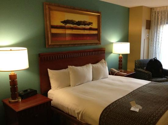 Hilton Grand Vacations Suites on the Las Vegas Strip: Quarto
