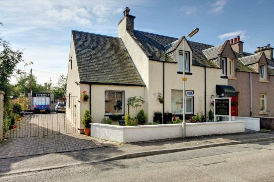 Photo of Pitfaranne Guest House Inverness