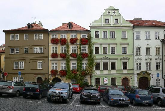 Photo of House at the Big Boot (Dum u velke boty) Prague